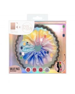 Invisibobble Rosie Fortescue Set Trendy Treasure Kit