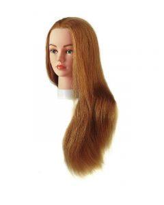 Sibel Übungskopf July Blond 45-60cm