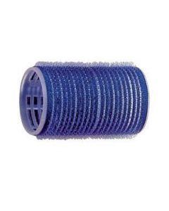 Haftwickler - blau 40 mm 12 Stück