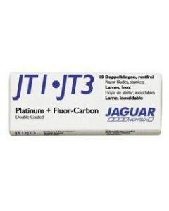 Jaguar JT 1 Klinge (auch für JT3) 10 Stück