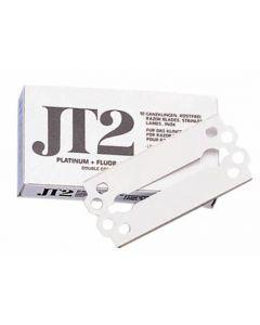 Jaguar JT 2 Klingen 5 Boxen à 10 Stück
