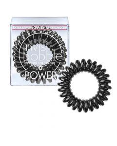 Invisibobble Power True Black 3 Stück