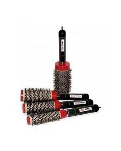 CHI Ceramic Round Brush Stylist Pack
