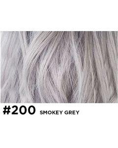 Double True Kleurstaal 200 Smokey Grey