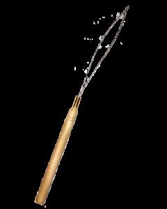 Microring Nadel mit Schlaufe