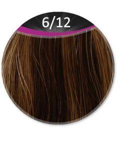 Great Hair Full Head Clip In - 40cm - wavy - #6/12