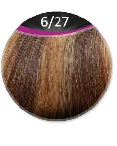 Great Hair Full Head Clip In - 40cm - wavy - #6/27