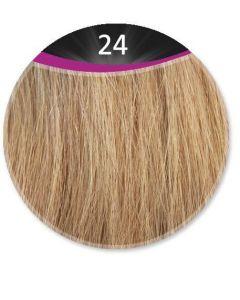 Great Hair Full Head Clip In - 40cm - wavy - #24