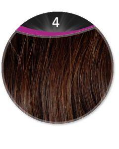 Great Hair Full Head Clip In - 40cm - wavy - #4