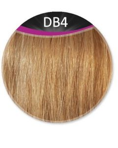 Great Hair Full Head Clip In - 50cm - wavy - #DB4