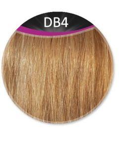 Great Hair Full Head Clip In - 40cm - wavy - #DB4