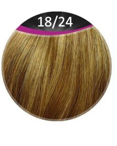 Great Hair Full Head Clip In Extensions - wavy #18/24 50cm
