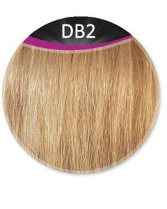 Great Hair Full Head Clip In - 50cm - wavy - #DB2