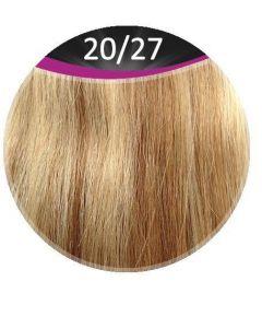 Great Hair Full Head Clip In - 40cm - wavy - #20/27