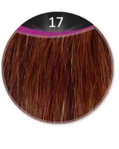 Great Hair Full Head Clip In - 40cm - wavy - #17
