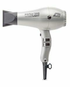 Parlux Föhn 385 Powerlight Zilver