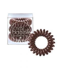 Invisibobble Original Pretzel Brown 3 Stück