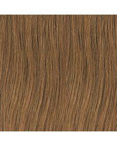 SoCap Echthaar Tresse - 45/50cm - natural straight - #14