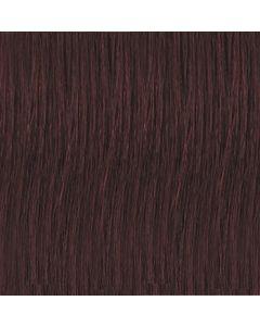SoCap Echthaar Tresse - 45/50cm - natural straight - #32