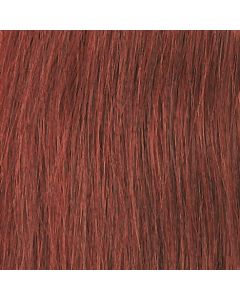 SoCap Echthaar Tresse - 45/50cm - natural straight - #35