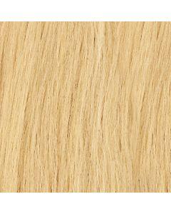SoCap Echthaar Tresse - 45/50cm - natural straight - #DB3