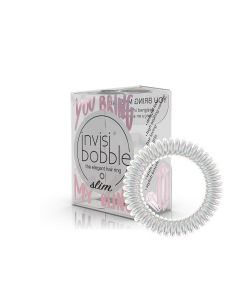 Invisibobble SLIM Sparks Flying You Bring my Bling