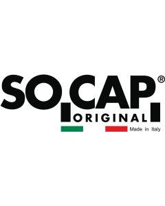 SoCap Original - Farbring Echthaar
