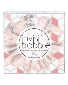 Invisibobble Sprunchie Marblelous My Precious