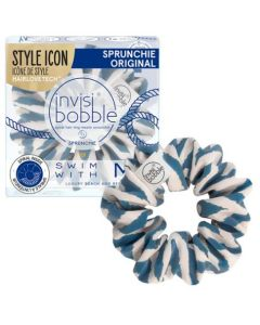 Invisibobble Sprunchie With Mi Mermaid at Heart