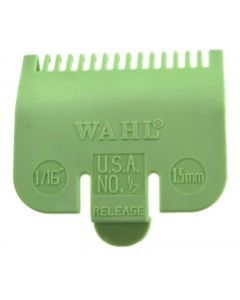 Wahl Opzetkam plastic nr.1/2 1.5mm