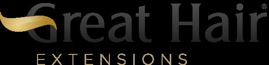 Greathairextensions DE logo